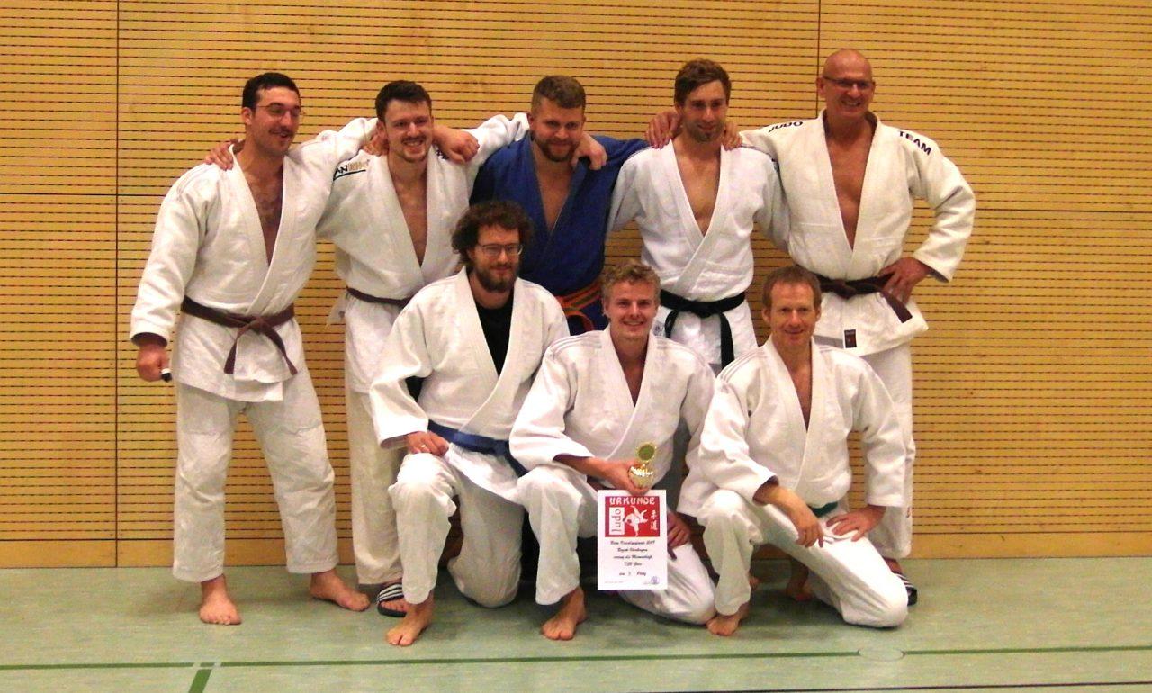 Kreisligamannschaft'19