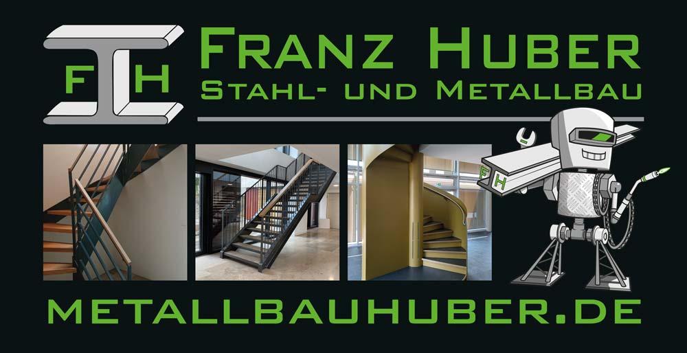 Huber Metallbau